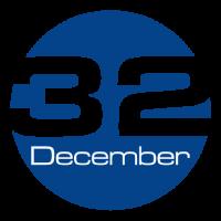 32december Logo